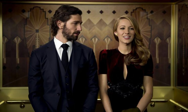 Age of Adaline facebook