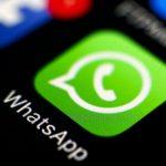 aggiornamento whatsapp 2018