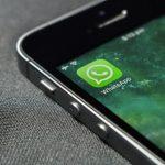 Aggiornamento WhatsApp per smartphone iOS, si potranno inviare messaggi con Siri