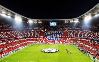 Diretta Bayern – PSG dove vedere in televisione e streaming gratis Champions League