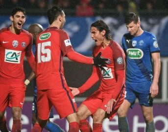 Diretta Angers – PSG dove vedere in tv e sul web gratis 33a giornata di Ligue 1