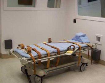 Arkansas pena di morte: eseguita doppia esecuzione