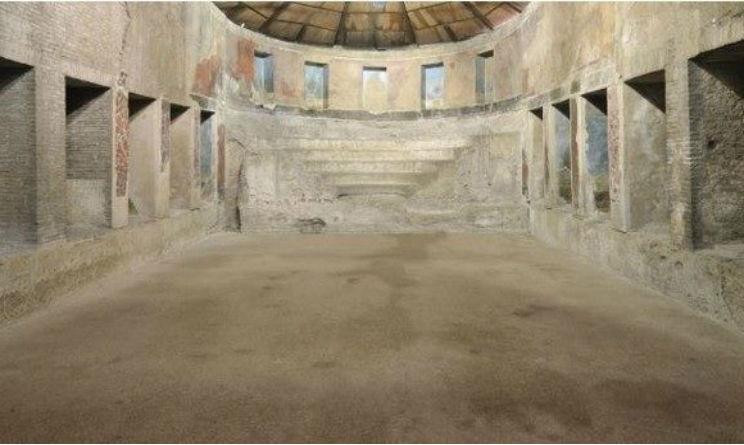 Roma, cosa vedere di insolito: Auditorium Mecenate