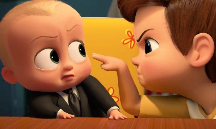 Baby boss new linelook amazon cartoni animati film e tv
