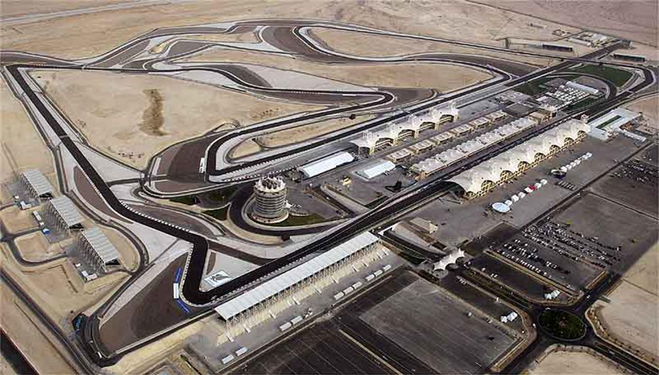 Formula 1 GP Bahrain orario diretta tv streaming
