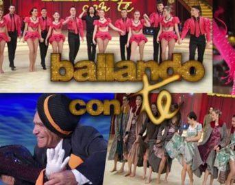 Programmi tv 22 Aprile 2017: Ballando con le Stelle, Amici e Shining