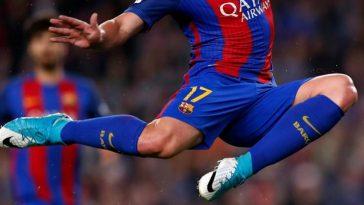 FC Barcelona-Home facebook