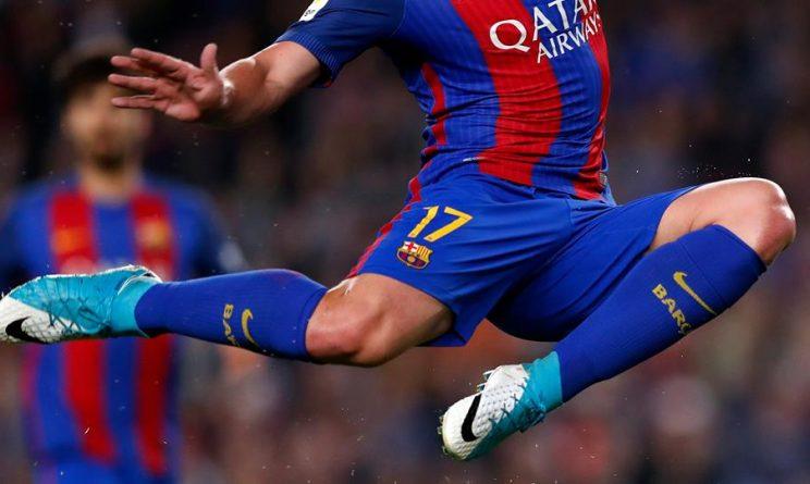 Diretta Barcellona-Sporting