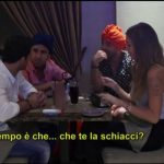 Belen Rodriguez Andrea Iannone Emigratis 2