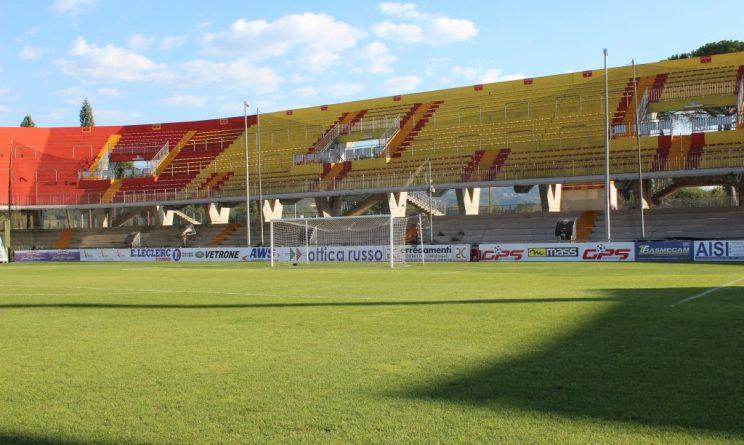 Serie B, probabili formazioni Benevento-Vicenza: da valutare le condizioni di Ciciretti