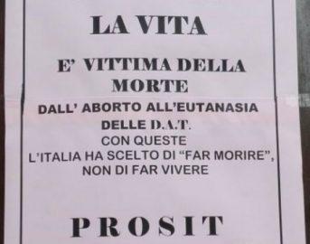 """Biotestamento Legge, in Molise le chiese suonano """"campane a morto"""": la protesta dei parroci"""