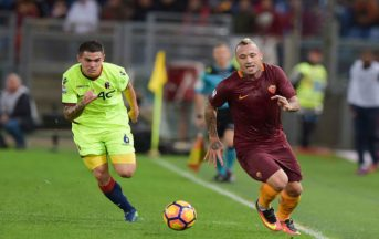 Bologna – Roma video gol, highlights e sintesi Serie A, risultato finale 0-3