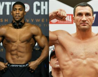 Boxe, Joshua vs Klitschko diretta TV, info orario e streaming gratis: tutto sull'incontro dell'anno