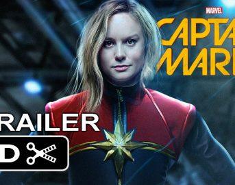 Captain Marvel Film 2019: una coppia di registi e un costume speciale per Brie Larson (FOTO)