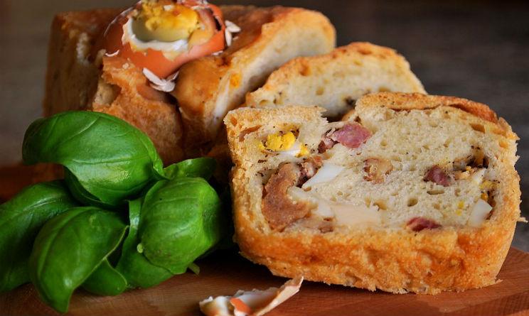 Pasqua 2017 20 ricette regionali squisite per un pranzo for Ricette regionali