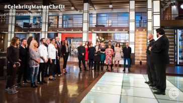 Vincitore Celebrity Masterchef