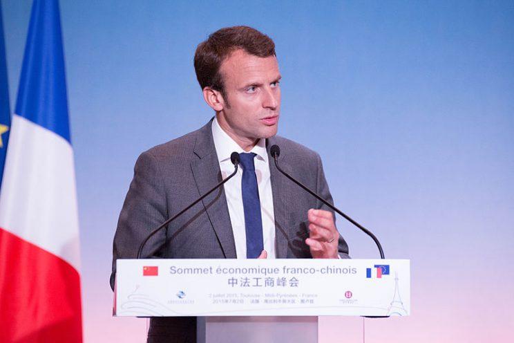Chi è Emmanuel Macron