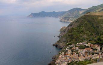 Genova, ragazzo scomparso sul sentiero Cinque Terre: è morto