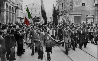 Cosa si festeggia il 25 aprile in Italia?