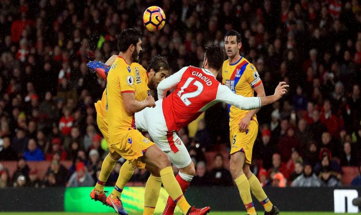 Crystal Palace-Arsenal: Probabili formazioni e pronostico