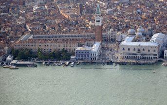 Giardini Reali Venezia, pronti a tornare al loro antico splendore: rinasce uno dei gioielli della città lagunare