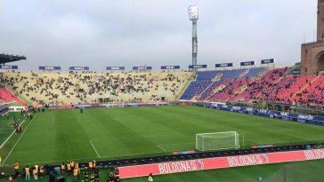 Diretta Bologna-Napoli dove vedere in tv e streaming