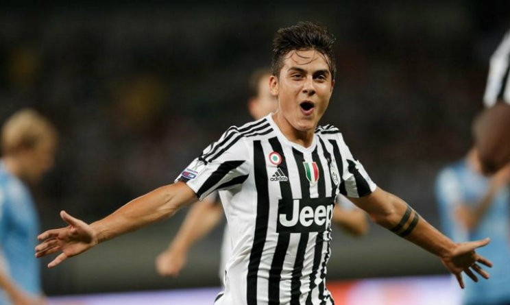 Juventus-Barcellona 3-0 highlights gol