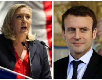 Elezioni Francia 2017 risultati: come seguire in diretta TV Macron vs Le Pen