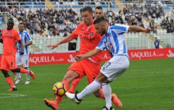 Diretta Parma – Pescara dove vedere in tv e streaming gratis Serie B