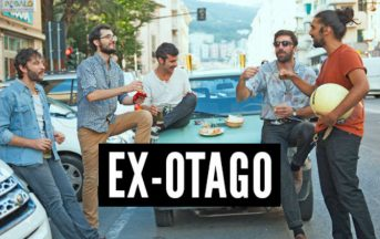 Ex-Otago Ci Vuole Molto Coraggio Testo: il singolo con Caparezza [VIDEO]