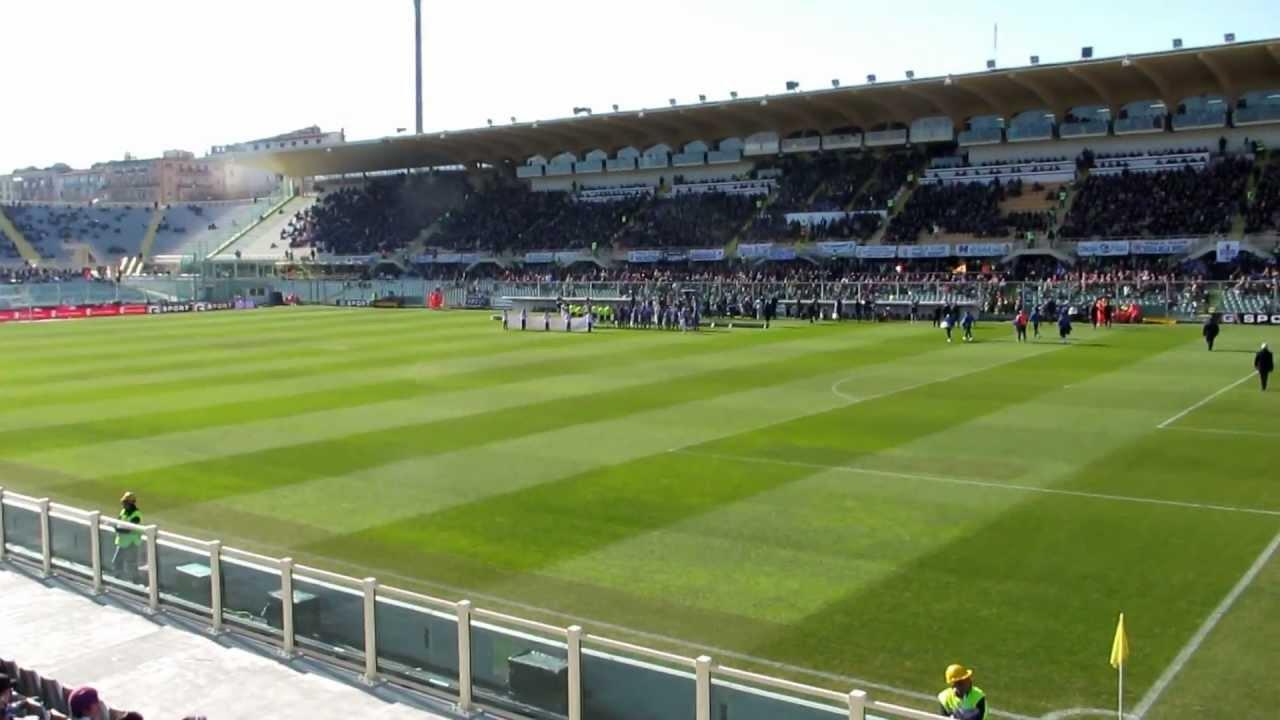 Diretta Fiorentina-Inter dove vedere in tv e streaming