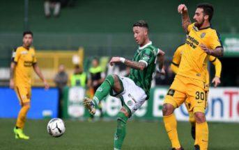 Diretta Avellino – Salernitana dove vedere in tv e streaming gratis Serie B