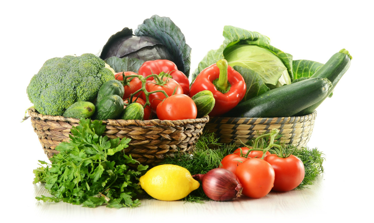 Frutta e verdura combattono la depressione, lo conferma uno studio spagnolo