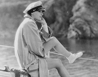 Greta Garbo: il 15 aprile 1990 muore la Divina