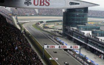 Formula 1 2017 GP Cina orario diretta tv e streaming gratis gara, qualifiche, prove libere