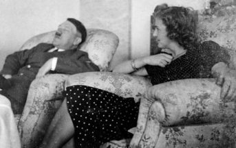 Seconda Guerra Mondiale: Hitler e le droghe durante il Terzo Reich