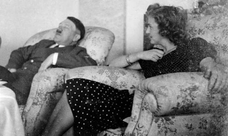 HItler e le droghe nel terzo Reich durante la seconda guerra mondiale