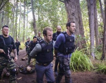 Programmi tv 24 Aprile 2017: Hawaii Five-O, Jason Bourne, Alien e Come ti rovino le vacanze