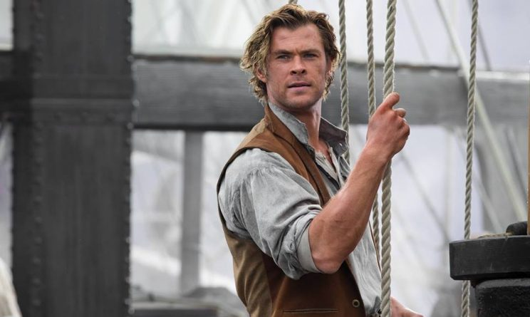 Heart of The Sea- Le origini di Moby Dick f
