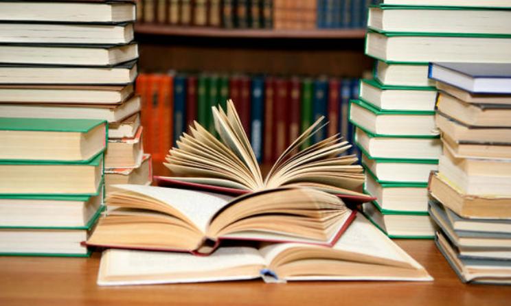 I 10 libri piu venduti del mese di aprile 2017