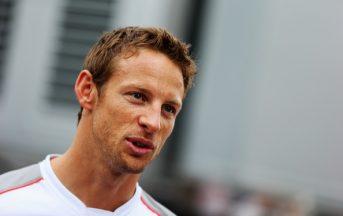 Formula 1 2017 McLaren annuncia Button per sostituire Alonso a Monaco