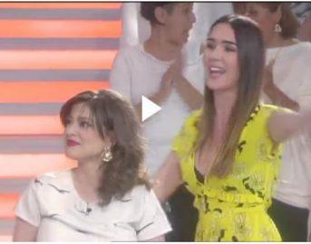 """Il Segreto news, Aida De La Cruz – Candela: """"Non so quando torno"""""""