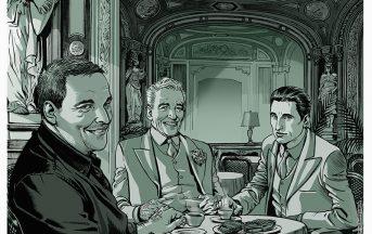 Napoli COMICON 2017: date, ospiti, biglietti e tutte le info del Salone Internazionale del Fumetto