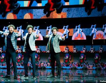Italia's Got Talent vincitore: trionfa il trio comico dei Trejolie