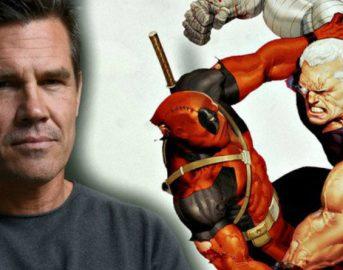 Deadpool 2 cast: Josh Brolin sarà Cable, ecco l'annuncio