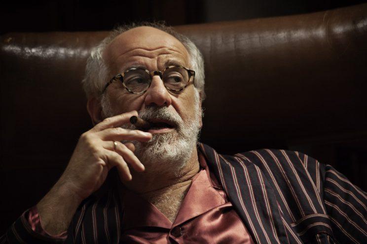 Toni Servillo Film