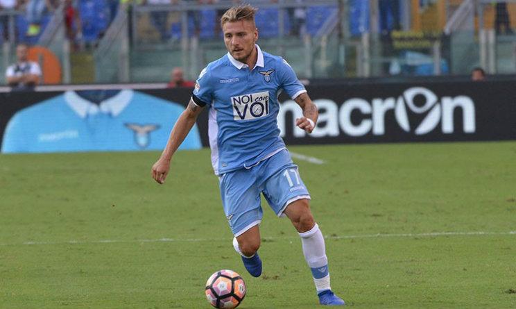 Diretta Lazio-Nizza