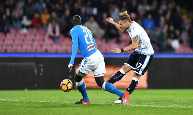 GdS - Lazio-Napoli, pochi dubbi per Sarri. Inzaghi alle prese con due assenze