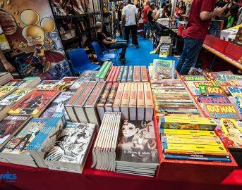 Romics 2017: biglietti, ospiti e date della XXI edizione del Festival Internazionale del Fumetto di Roma