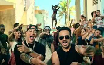 Despacito, Luis Fonsi batte Justin Bieber: è la canzone più ascoltata in streaming
